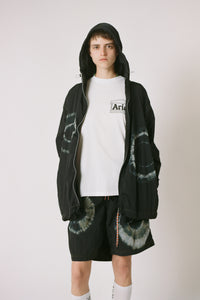 Tie-Dye Windcheater Jacket