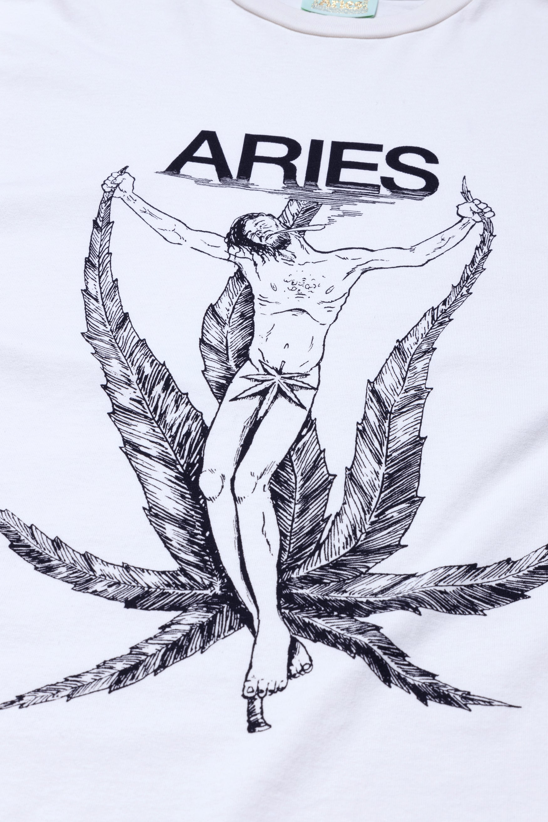 Load image into Gallery viewer, Weed Jesus Tee