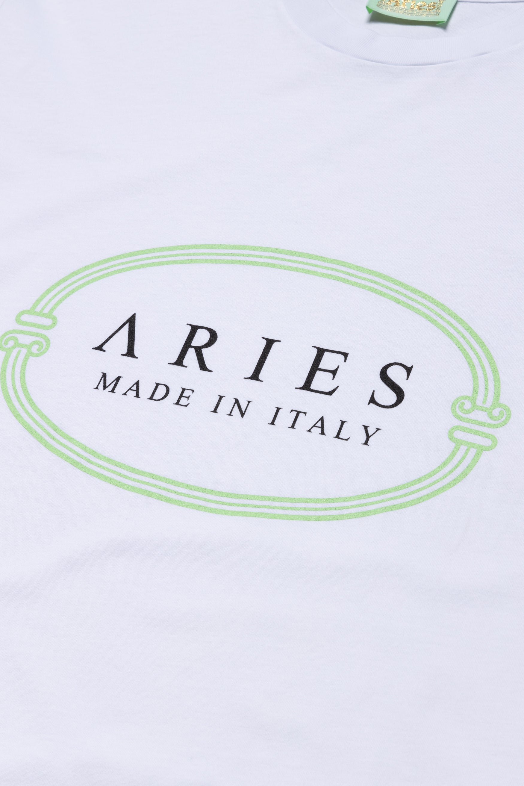 Load image into Gallery viewer, Aries MIIT Tee