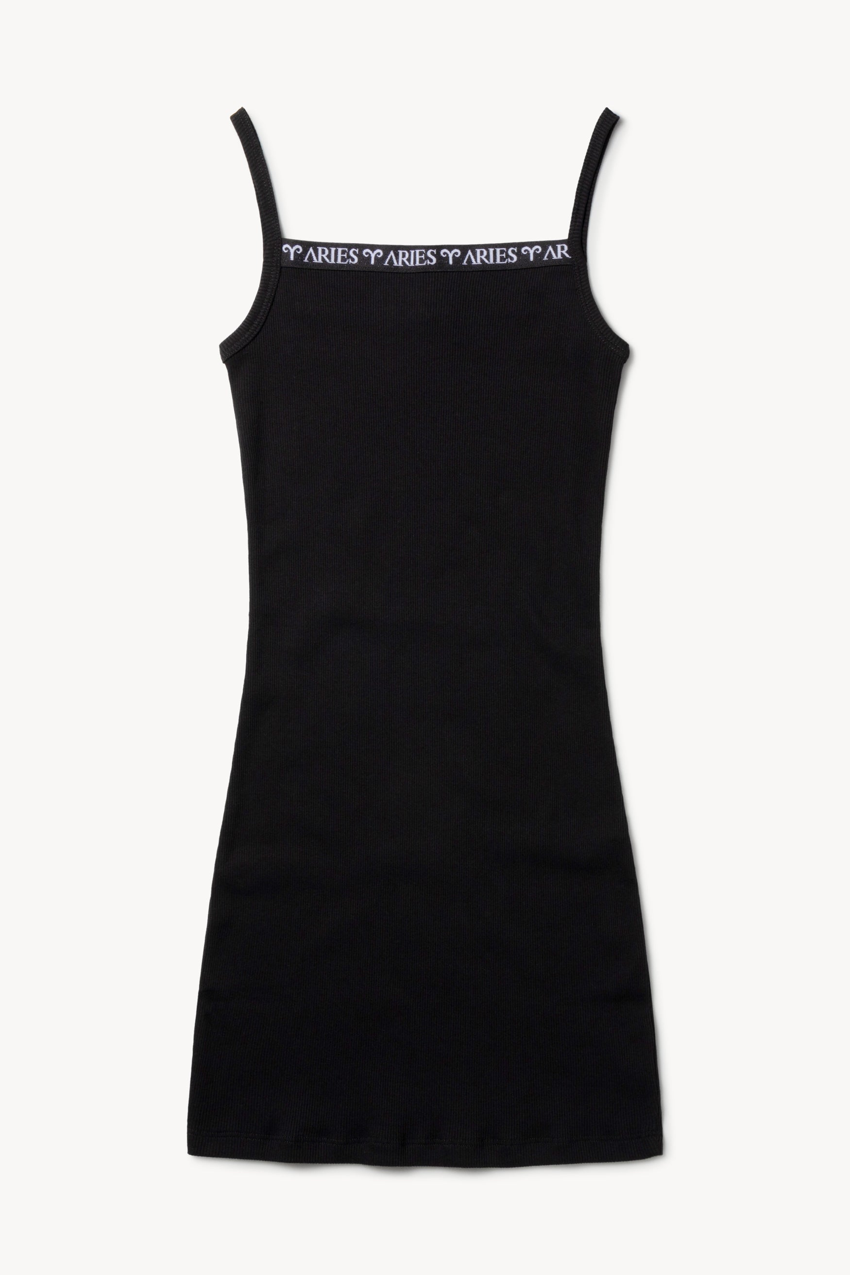Load image into Gallery viewer, Sleeveless Cotton Rib Dress