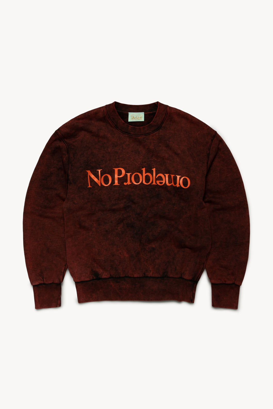No Problemo Acid Sweatshirt