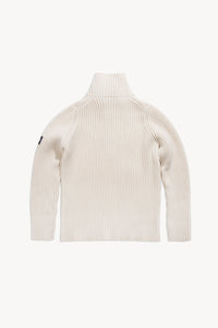 Rib 1/4 Zip Jumper