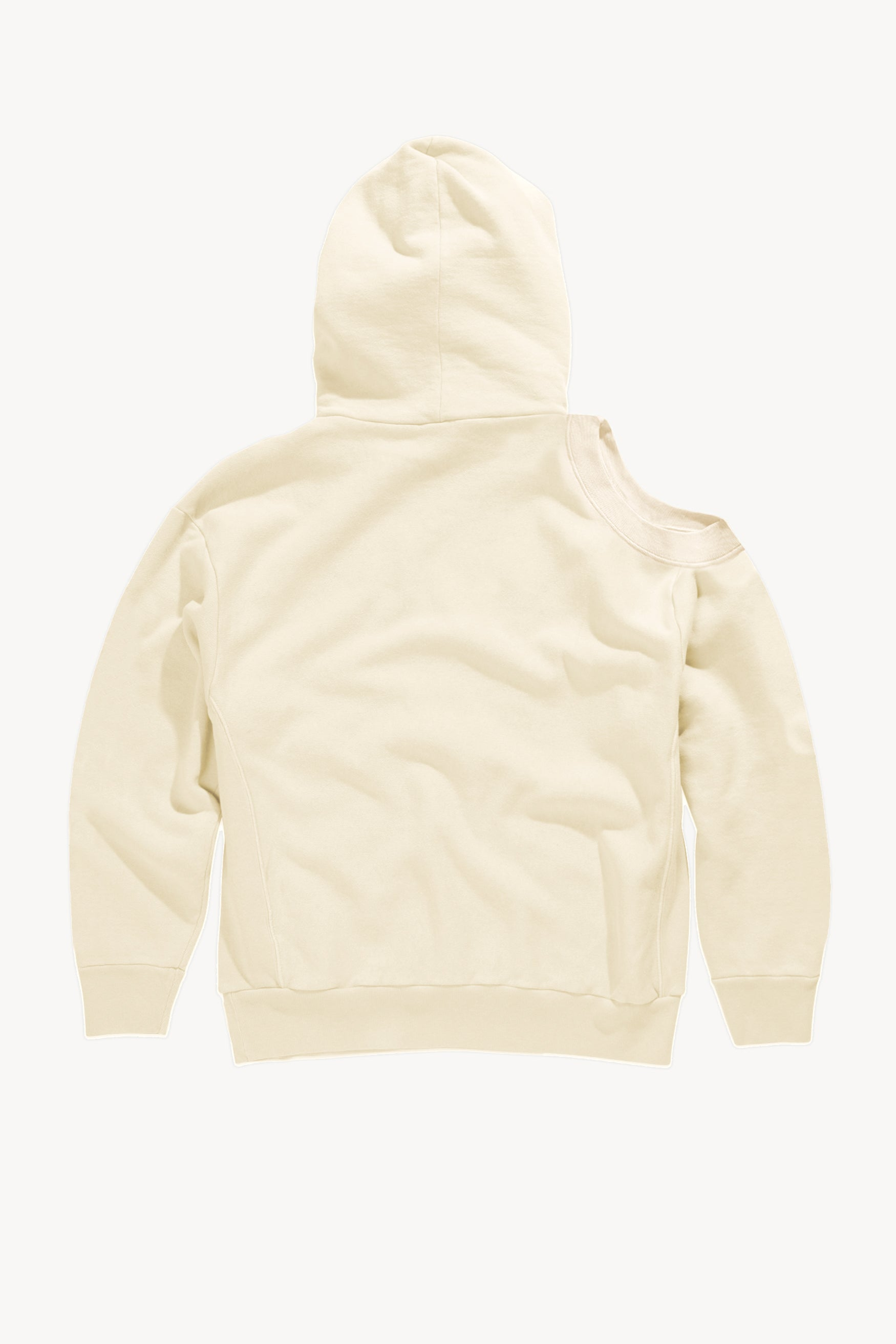 Load image into Gallery viewer, Shoulder Hole Hoodie