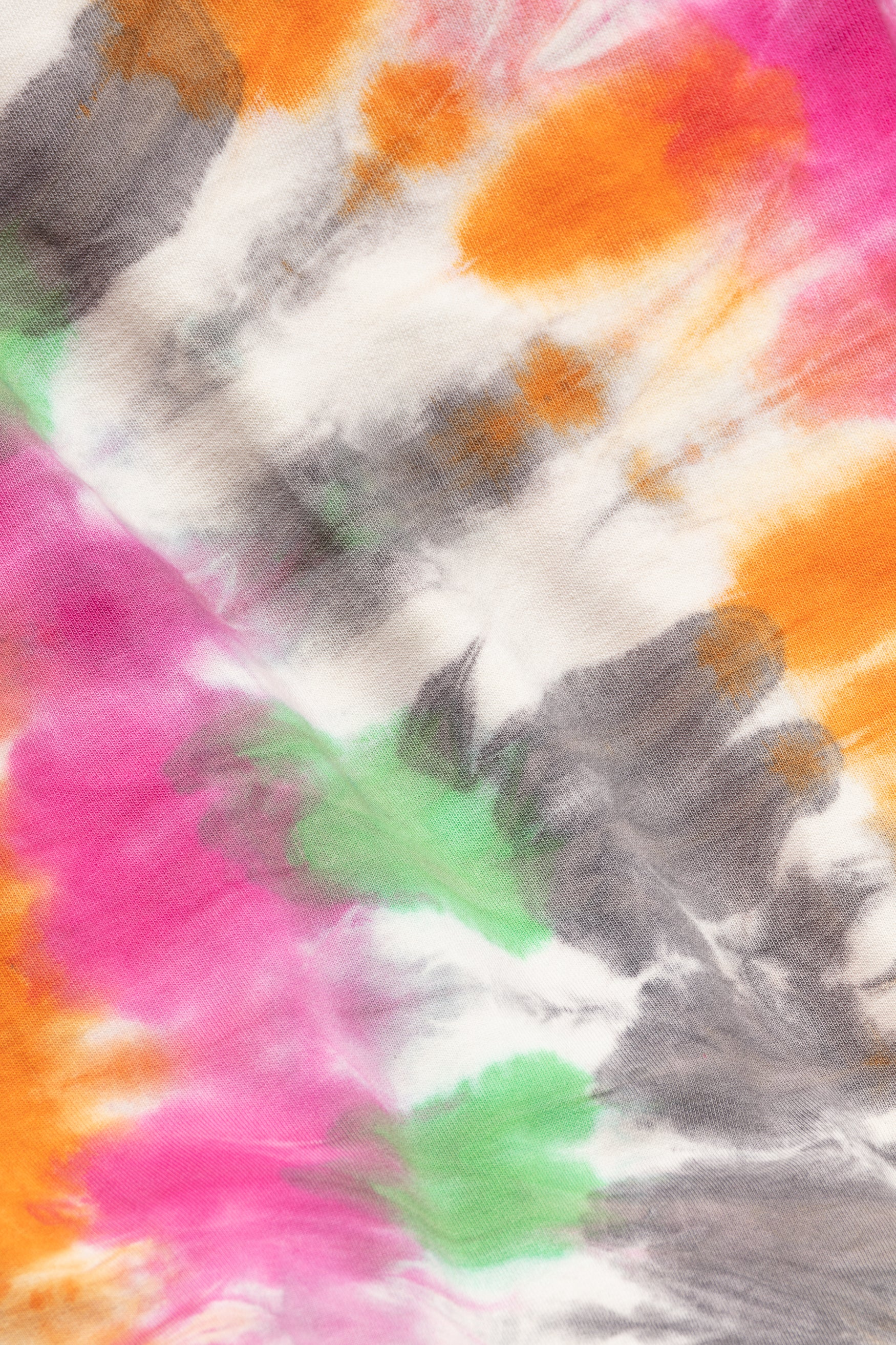 Load image into Gallery viewer, No Problemo Tie Dye Sweatshirt