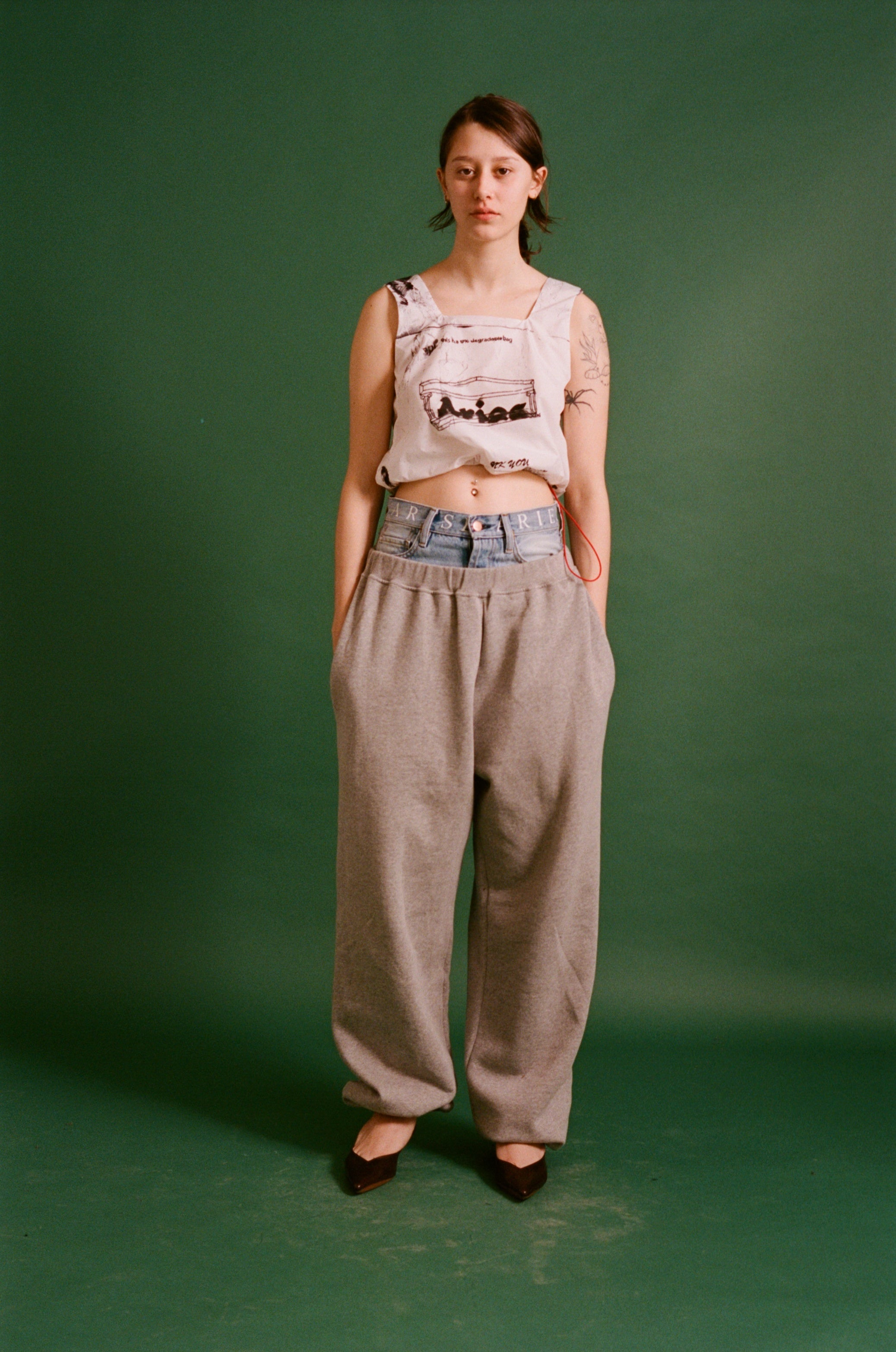 Load image into Gallery viewer, Hybrid Sweatpant