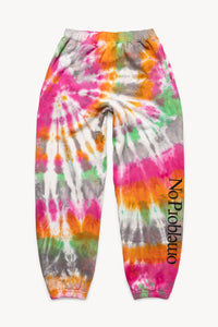 No Problemo Crusty Dye Sweatpant