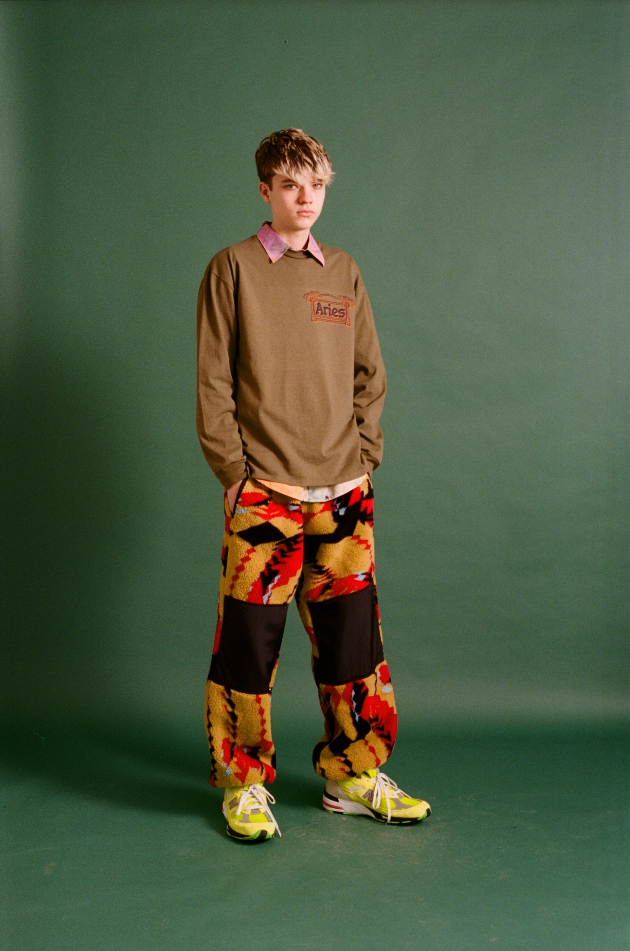 Load image into Gallery viewer, Fleece Pant