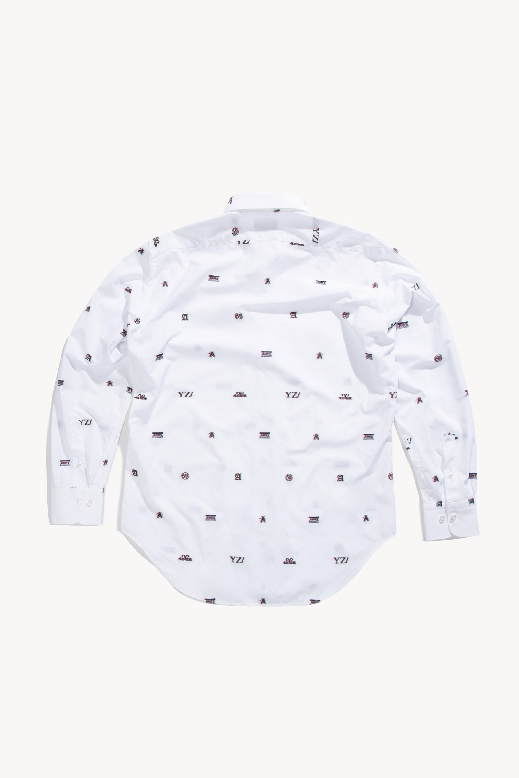 Load image into Gallery viewer, 3D Monogram Shirt