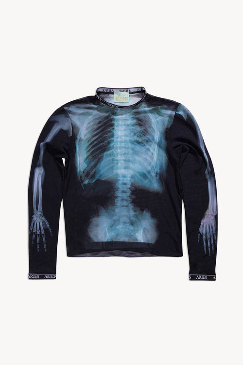 X-Ray LS Mesh Top