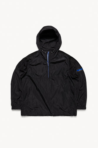 Windbreaker Half Zip Jacket