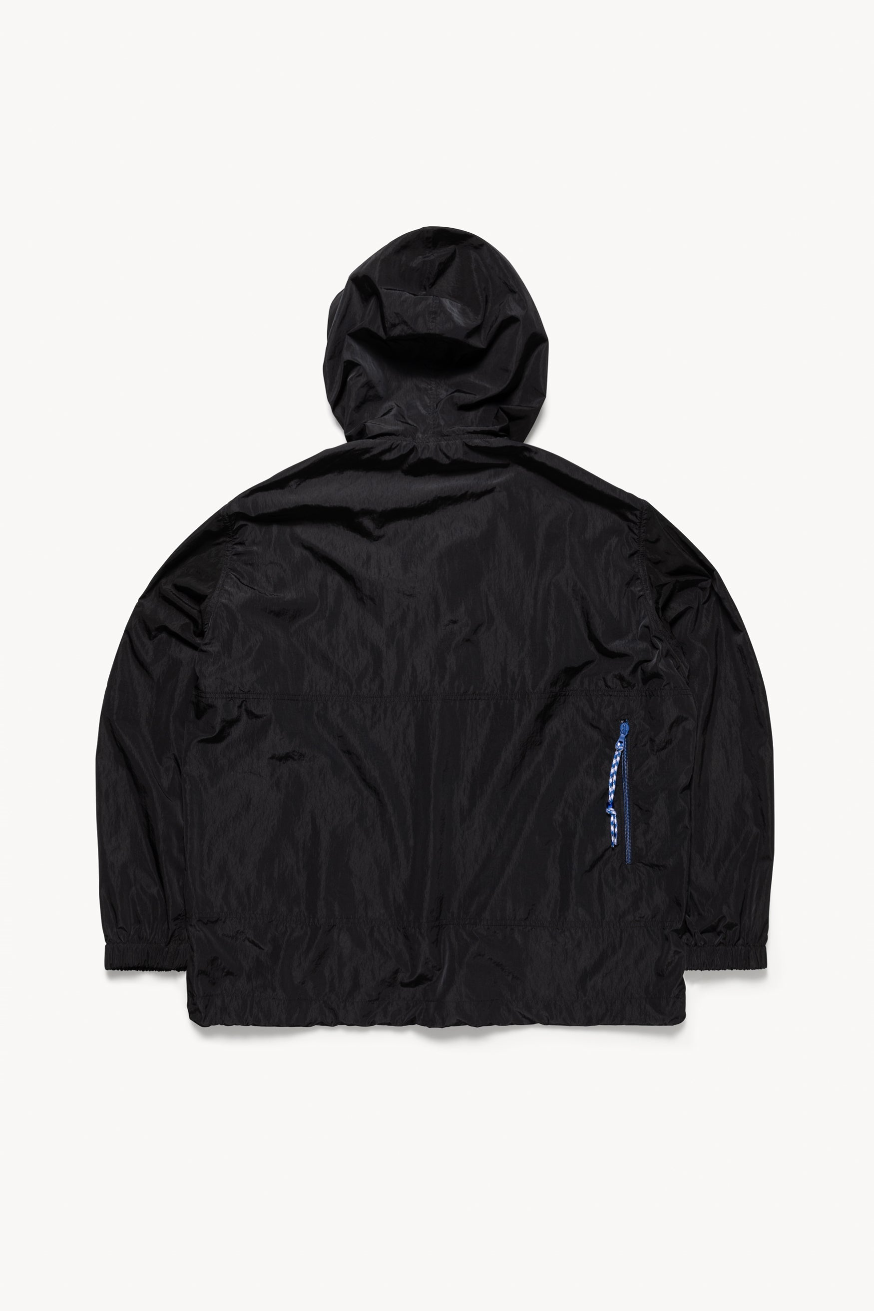 Load image into Gallery viewer, Windbreaker Half Zip Jacket