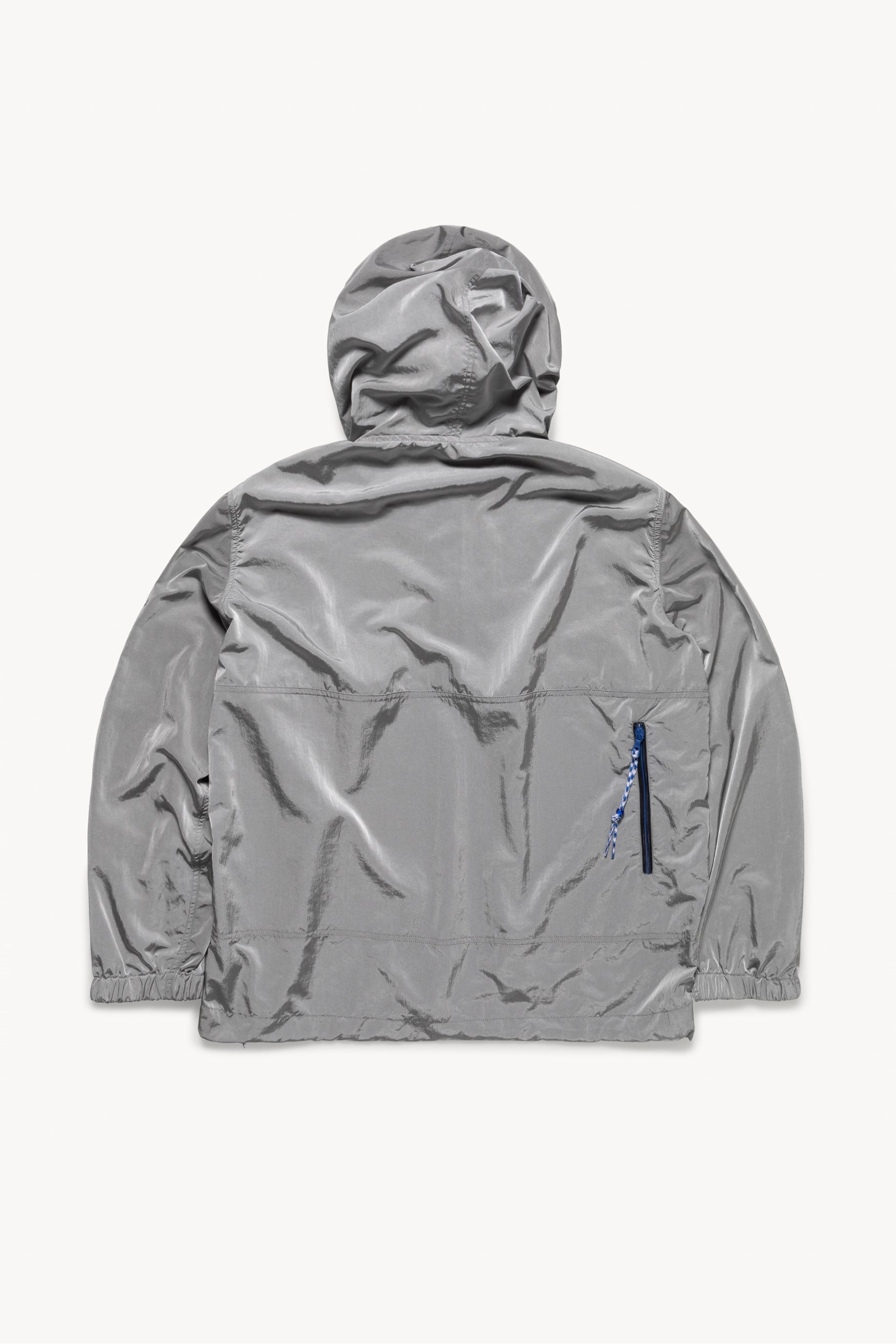 Load image into Gallery viewer, Windcheater Half Zip Jacket