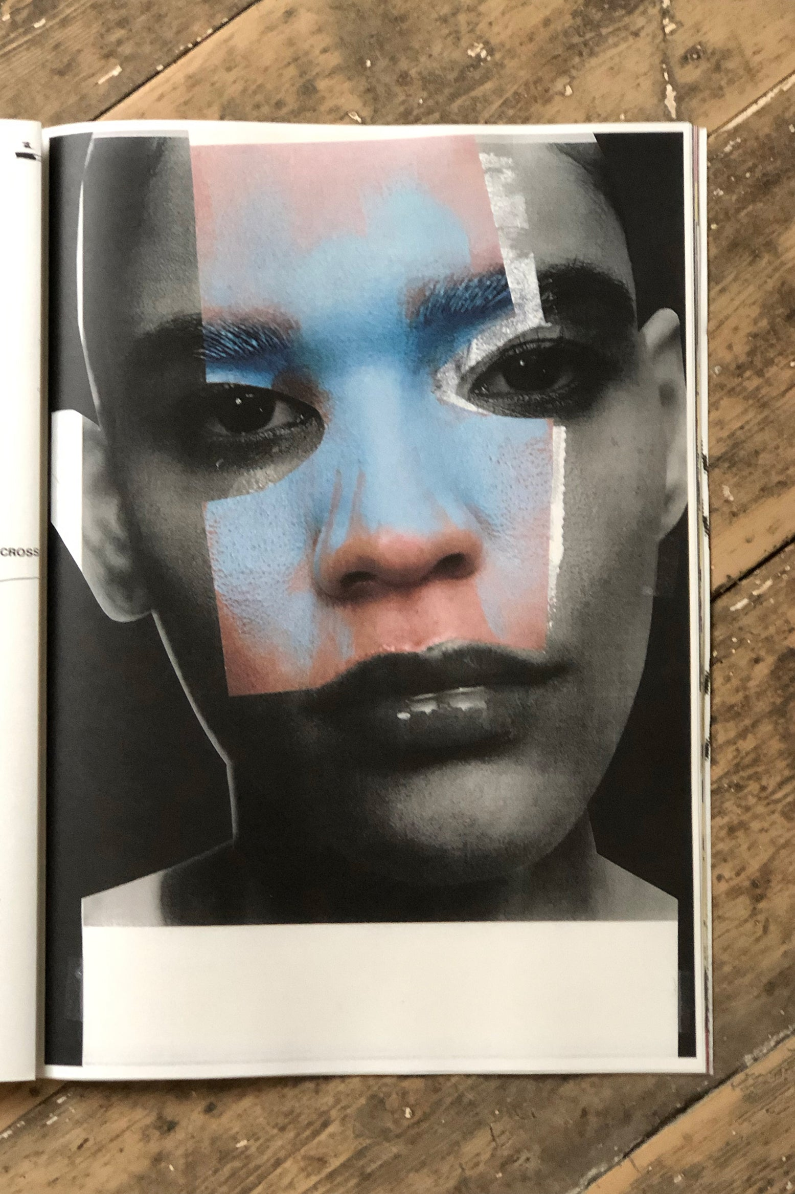 Load image into Gallery viewer, Aries x i-D Editions SS19