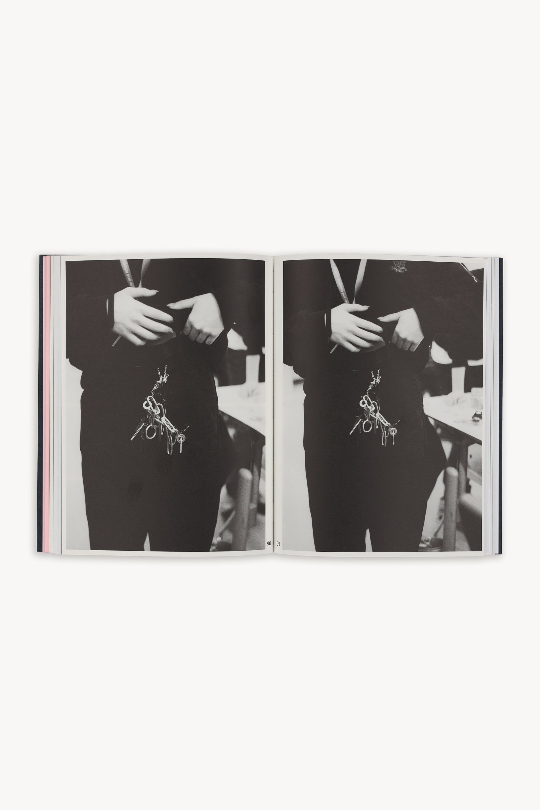 Load image into Gallery viewer, Aries Hillier Bartley Book