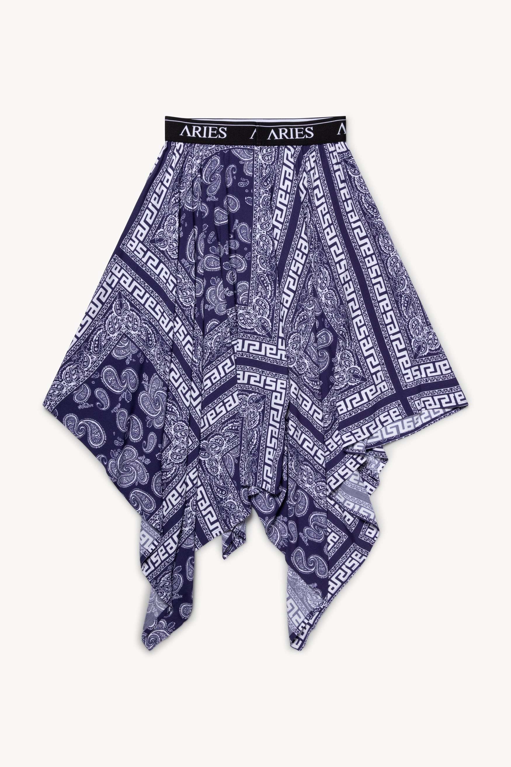 Load image into Gallery viewer, Bandana Print Skirt