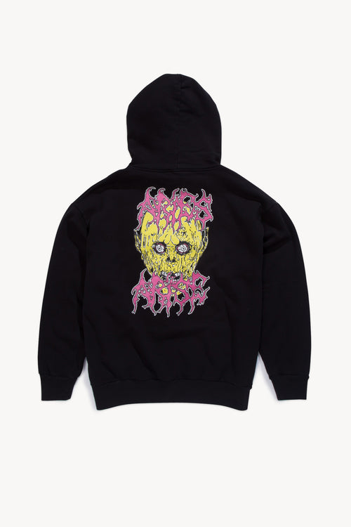 French Monster Hoodie