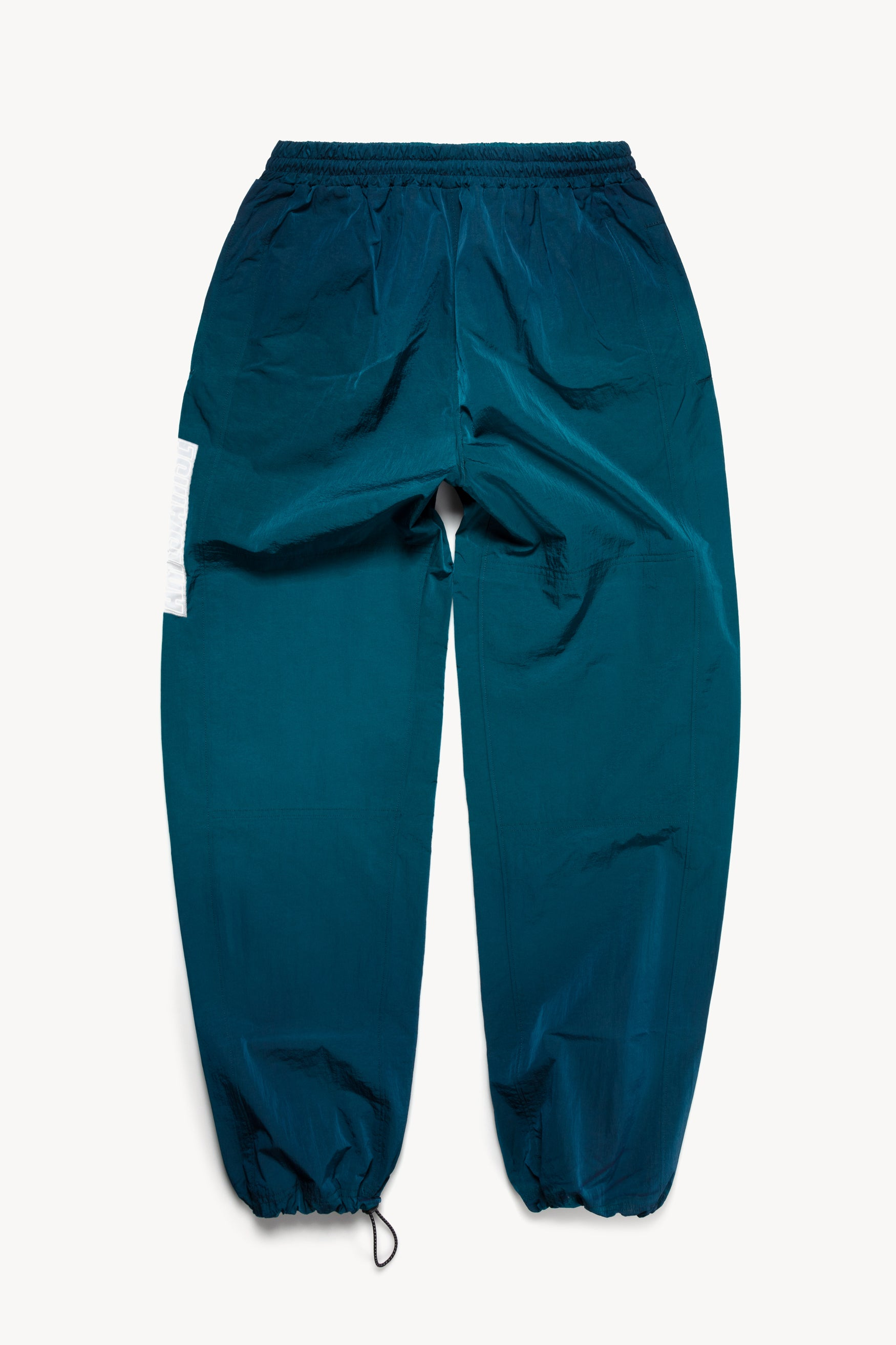 Load image into Gallery viewer, Ombré Dyed Windcheater Pants