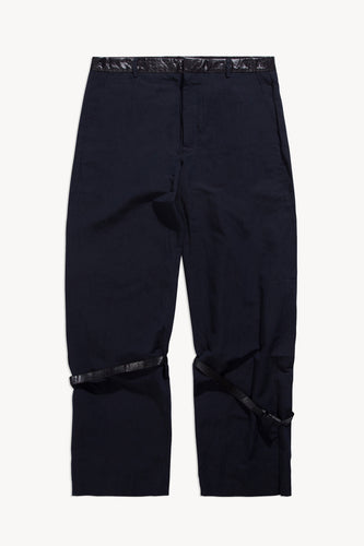 Tailored Trouser with Clips