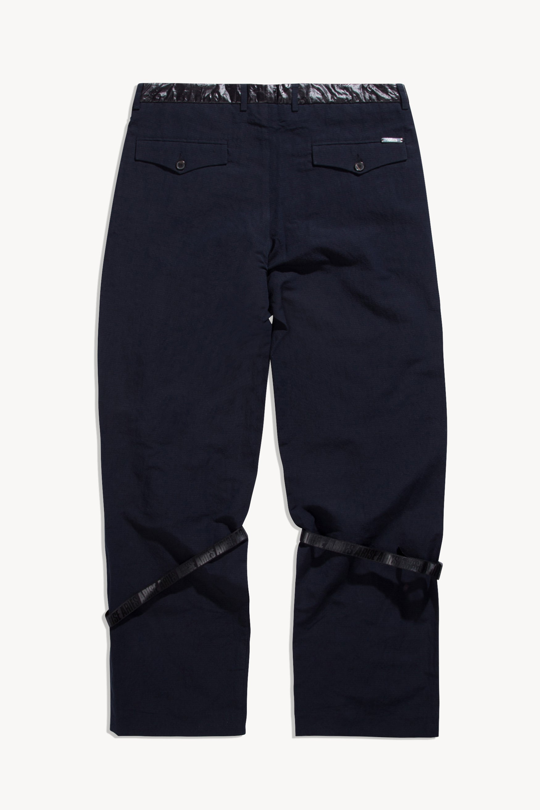 Load image into Gallery viewer, Tailored Trouser with Clips