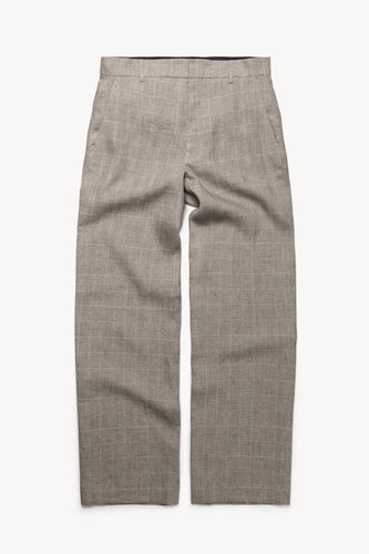 Hybrid Drawcord Suit Trousers