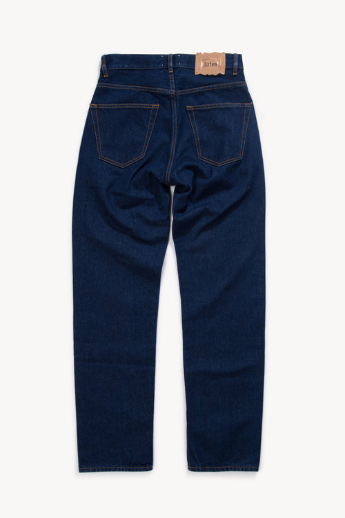 Batten Jeans Dark Wash