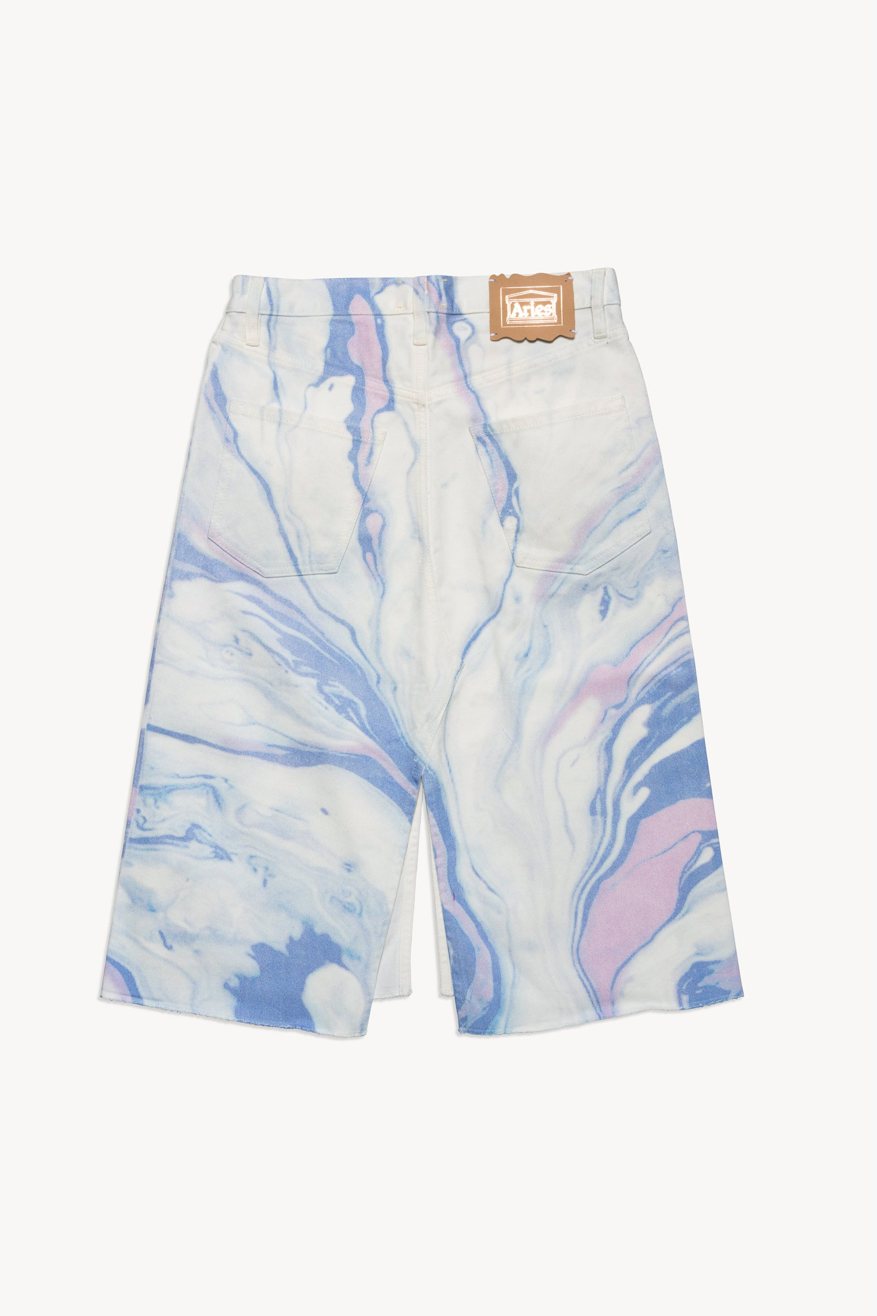 Load image into Gallery viewer, Marble Print Skirt