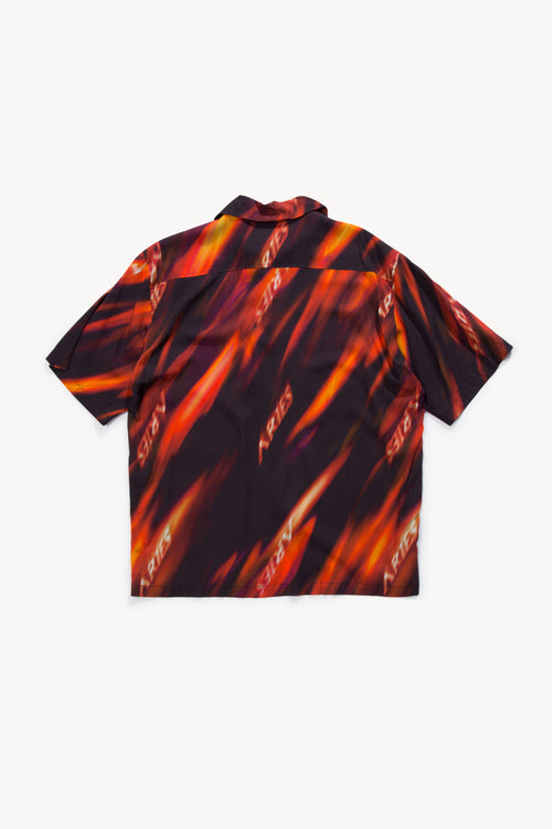 Fyre Hawaiian Shirt