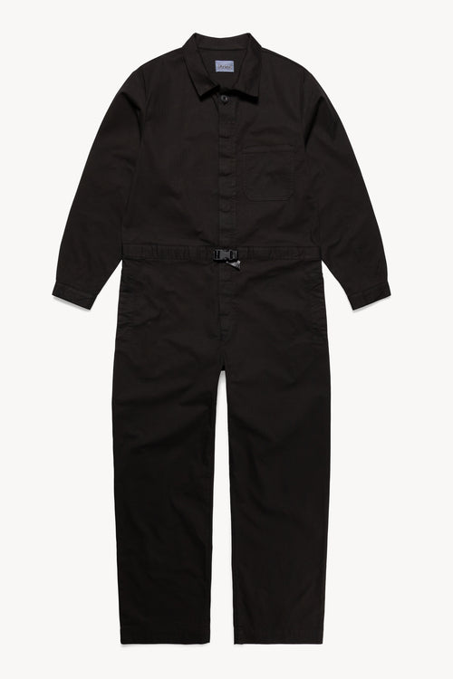 Buckle Boilersuit