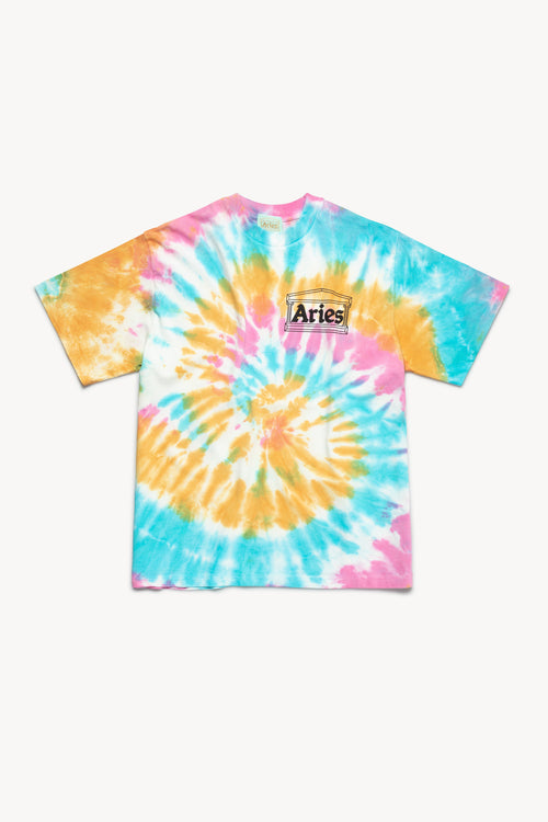 SS20 Special Tie Dye Temple T