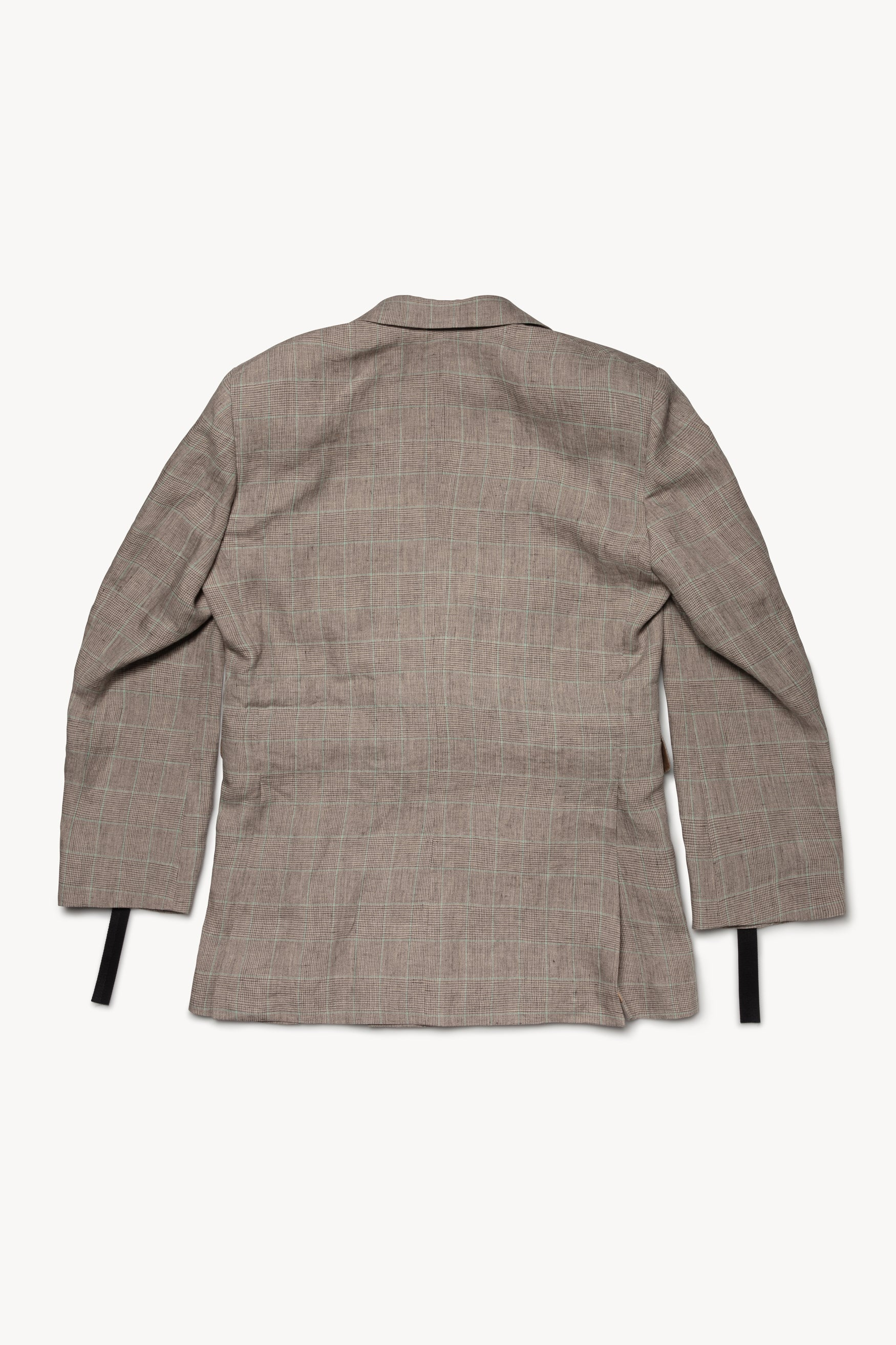 Load image into Gallery viewer, Buckle Double Breasted Jacket