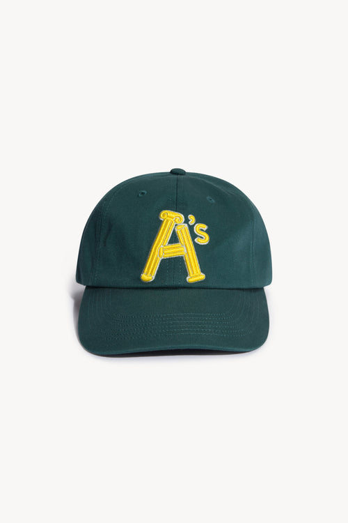 Aries Column A Baseball Cap