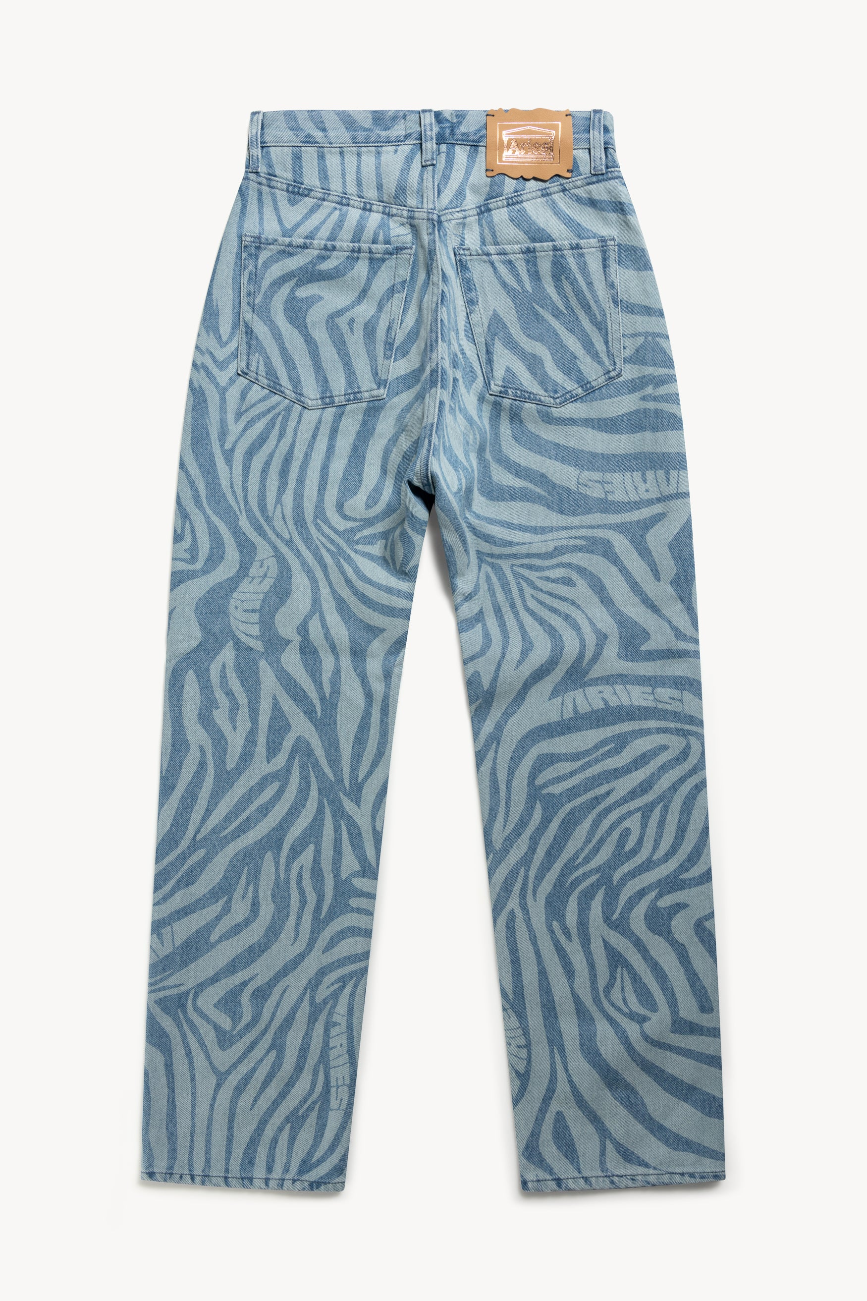 Load image into Gallery viewer, Zebra Print Lilly Jean