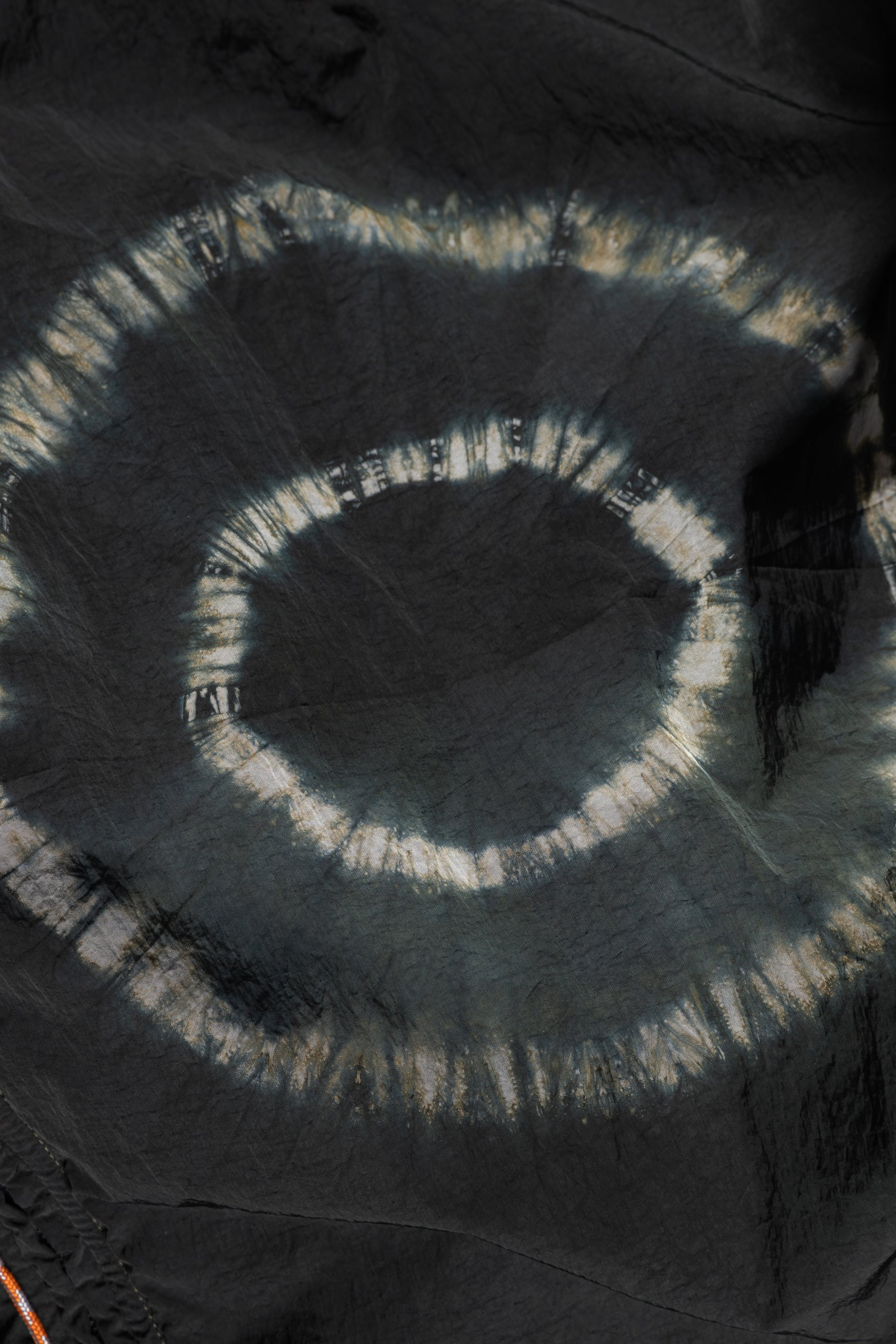 Load image into Gallery viewer, Tie-Dye Windcheater Jacket