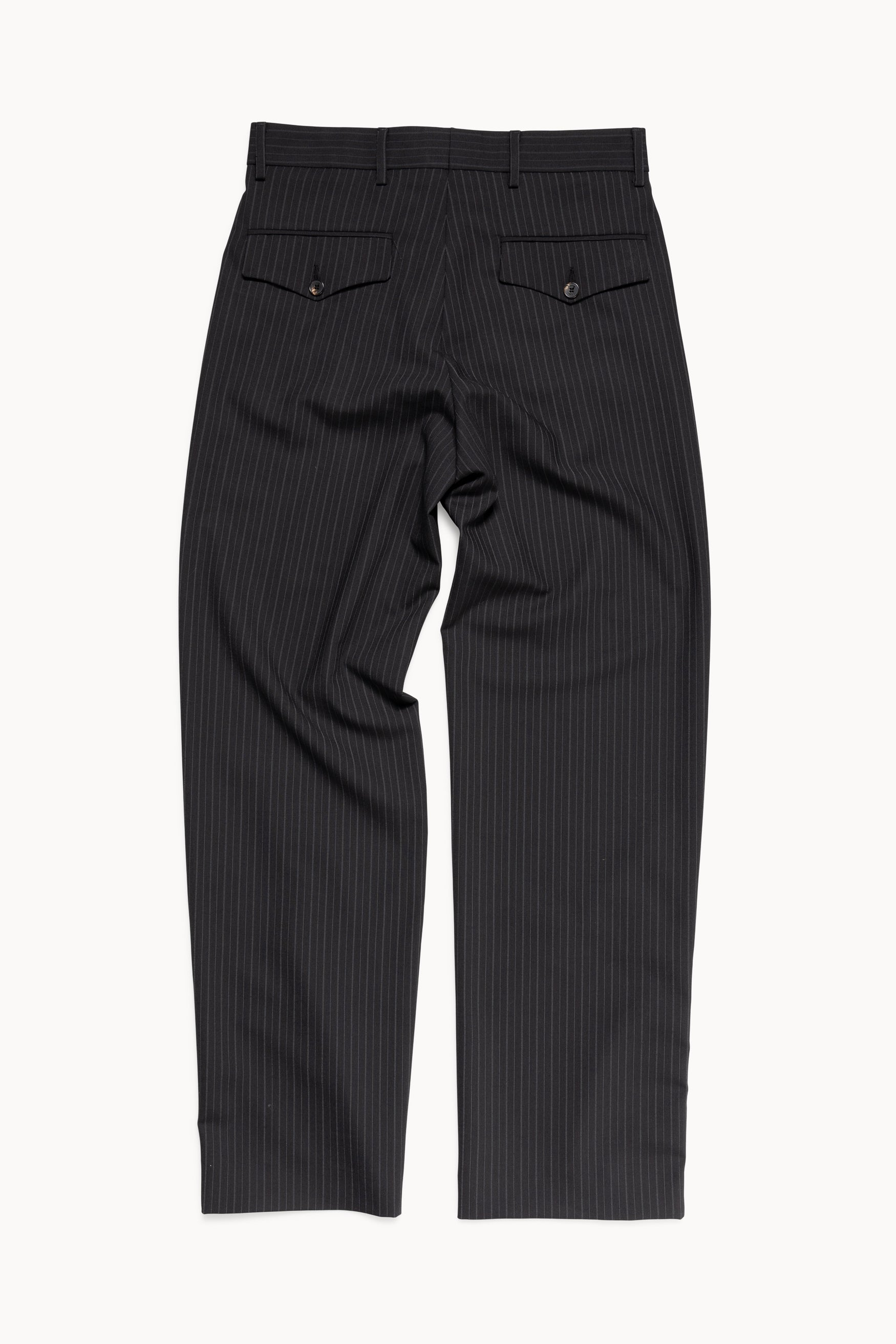 Load image into Gallery viewer, Zip Detail Tailored Trousers