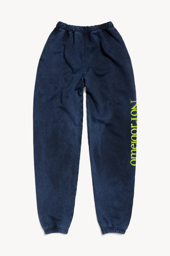 No Problemo Acid Sweatpant