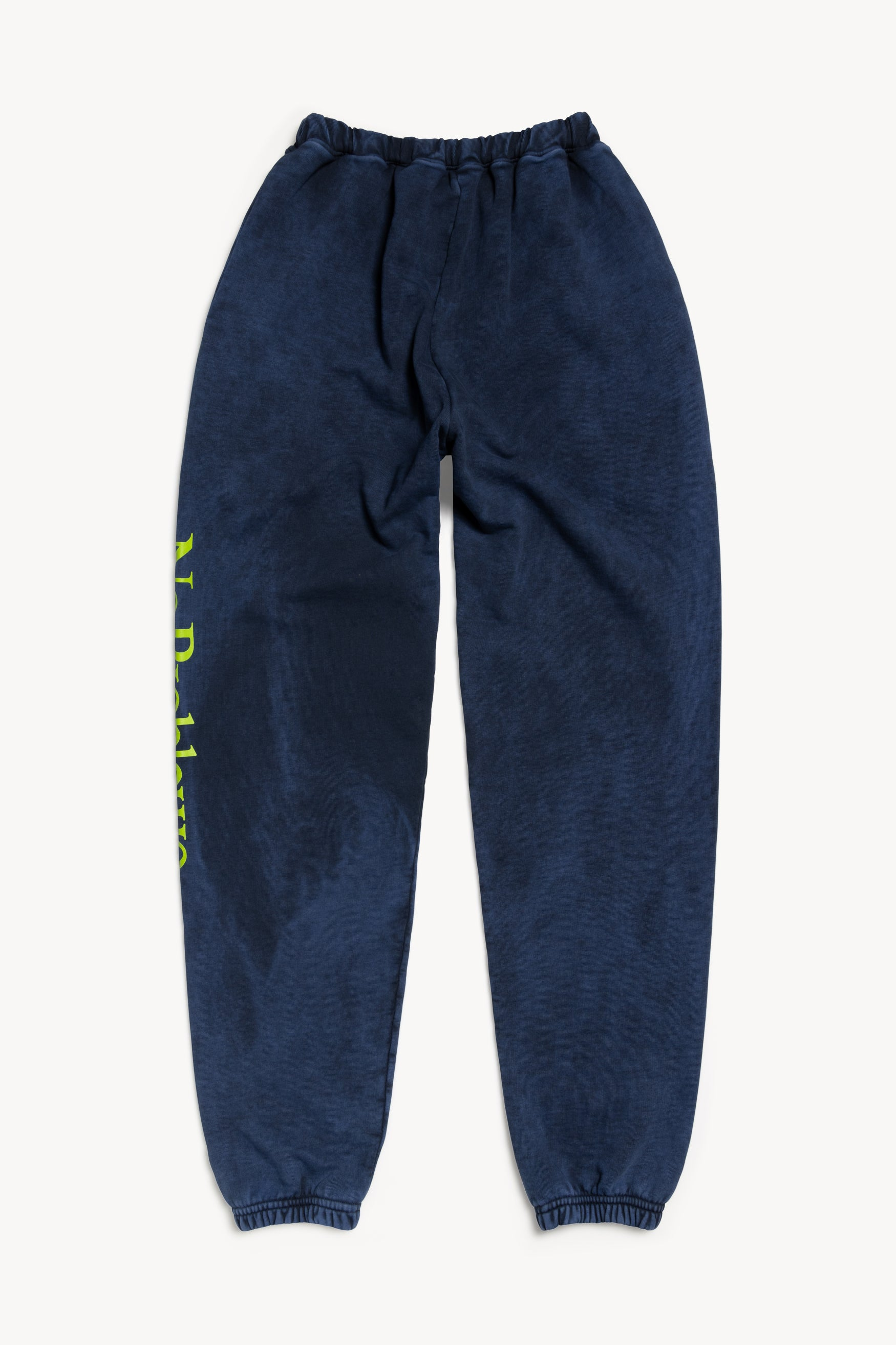 Load image into Gallery viewer, No Problemo Acid Sweatpant