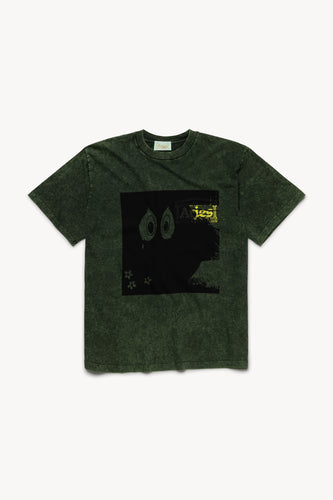 Sad Eyes Acid Tee