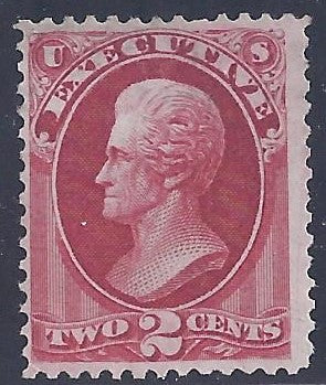 Scott #011 Mint NG F-VF