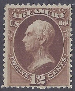 Scott #078 Mint NG NH VF