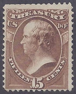 Scott #079 Mint NG NH Fine