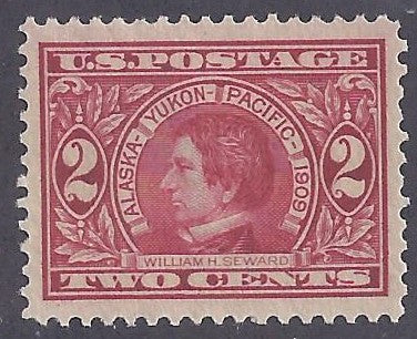 Scott #370 Mint NH OG VF