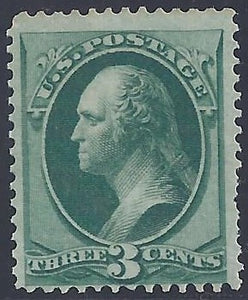 Scott #147 Mint NH OG Fine
