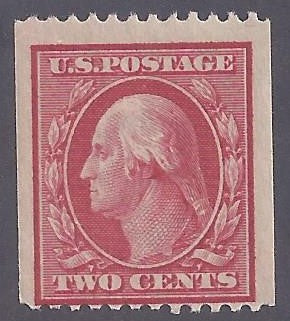 Scott #386 Mint NH OG Fine