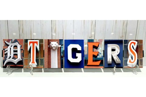 DTIGERS