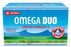 Duo Omega 3 - 60 капсул.
