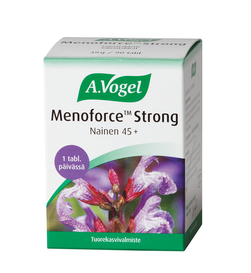 Menoforce Strong. 90 капсул