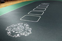 Load the picture into the gallery viewer, poker mat 180x90 cm, square