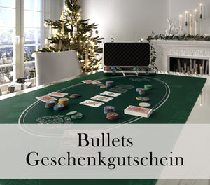 Gift vouchers from 25 €