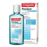 Colgate Periogard Plaque Plus Control, Advance Oral Rinse
