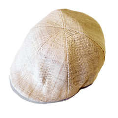 Raffia Beach Golf Hat